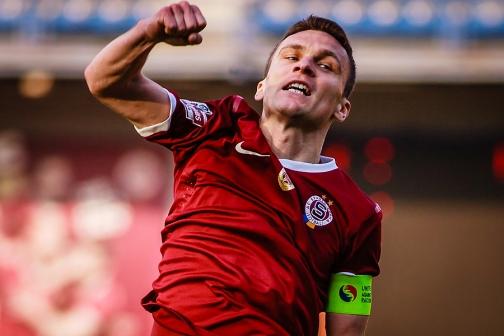 AC Sparta Praha, Dukla Praha,poh‡r ?eskŽ Po?ty, fotbal, sport